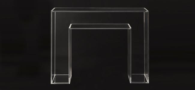 incollaggio plexiglass