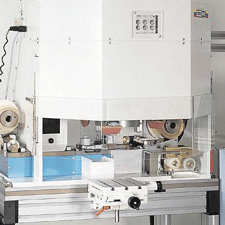 protezioni per macchinari in plexiglass